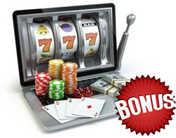 Online Casino Slots Bonuses Top Promotions And Offers For 2021
