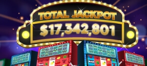Progressive Jackpot Slots - massive life changing winnings