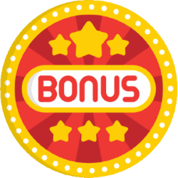In this casino you can find different bonuses