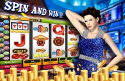 Best casino slots offers!