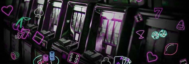 Uptown Aces Casino slot machines